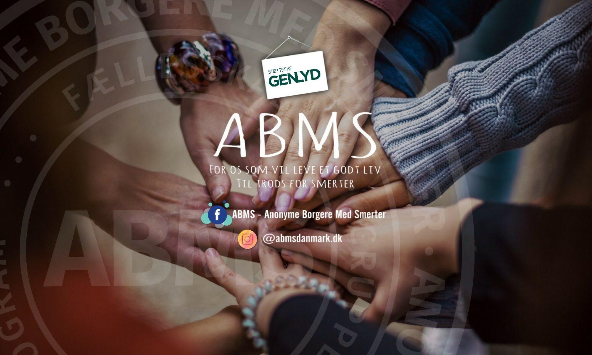 ABMS Danmark — Officiel side